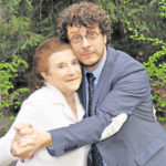 Sandra Zanchi e Flavio Sala