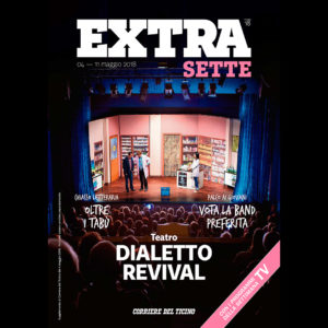 Dialetto revival
