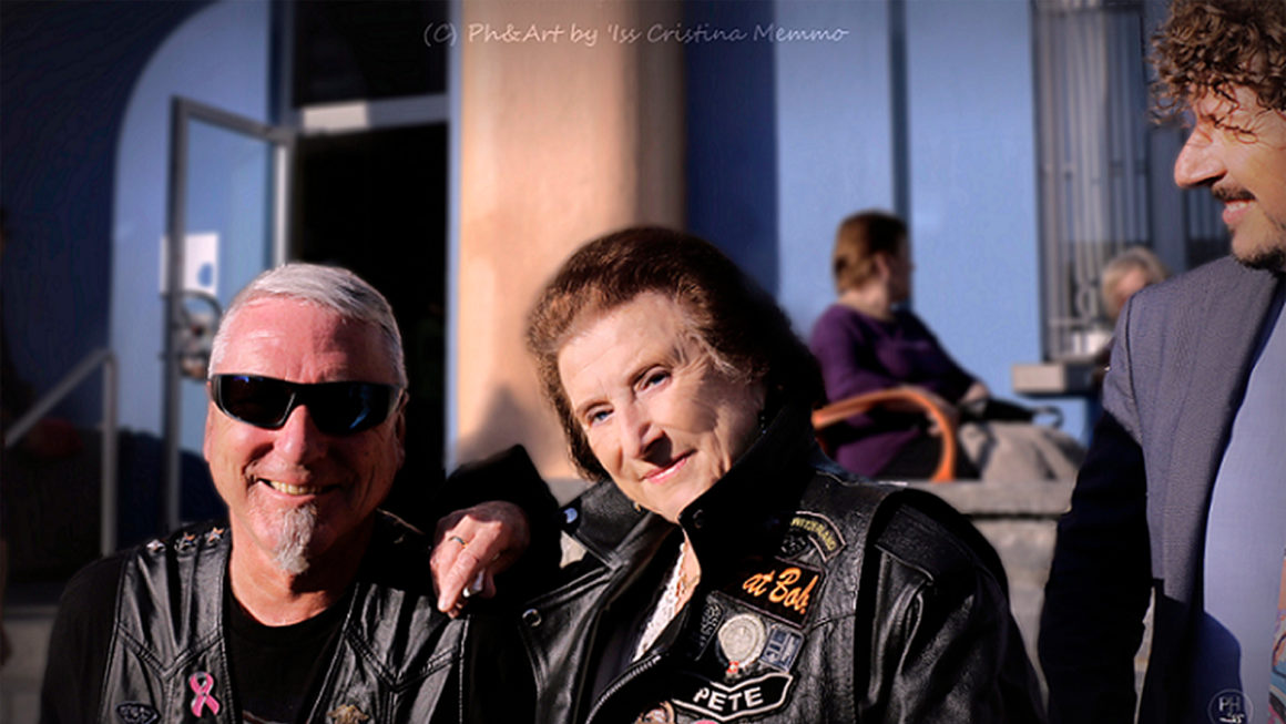 """""""La solita Süpa"""" a Manno 11-12 Novembre – Mai troppo tardi per un giro in Harley"""