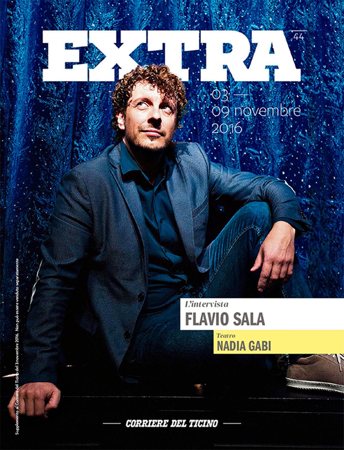Intervista a Flavio Sala